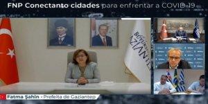 Latin Amerika ülkesinden Türkiye'nin Kovid-19'la mücadelesine övgü