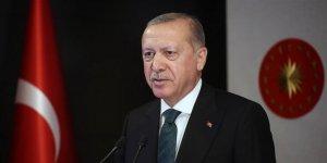 Cumhurbaşkanı Erdoğan, TRT'nin kuruluş yıl dönümünü kutladı