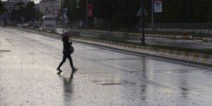Meteoroloji uyardı... Yurt genelinde etkili olacak