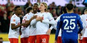 Köln'de 3 futbolcuda koronavirüs tespit edildi