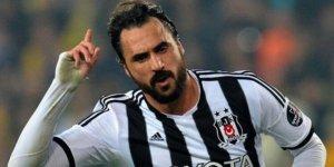 Hugo Almeida: Beşiktaş başkanı bana verdiği sözü tutmadı