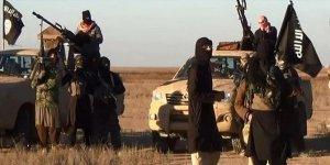 Irak'ta DEAŞ Haşdi Şabi'ye saldırdı: 10 ölü