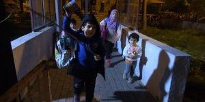 Yürek parçalayan aile dramı... 4 çocuk yurda yerleştirildi