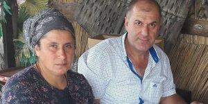 Muhtar ve eşi arazi anlaşmazlığı nedeniyle silahla vurularak öldürüldü
