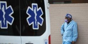 ABD'de koronavirüs nedeniyle ölenlerin sayısı 65 bini geçti