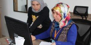Beypazarı'nda Vefa Sosyal Destek Grupları çalışmalarını sürdürüyor