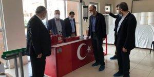 """MÜSİAD Konya Şube Başkanı Okka: """"Bu tür gelişmeler bizleri gururlandırıyor"""""""