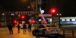 İzmir'de sokağa çıkma kısıtlamasına uymayan 1476 kişiye ceza