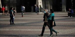"""""""Maske sadece ilave koruma aracı olabilir"""""""