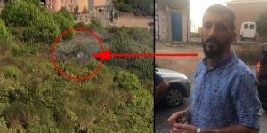Orman yakan PKK'lı sanığa müebbet hapis