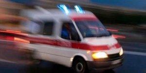 Uyuşturucu sevkiyatı için özel ambulans kiralamış