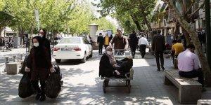 İran'da koronavirüsten son 24 saatte 81 kişi öldü