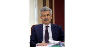 Danıştay Başkanlığına, 8. Daire Üyesi Zeki Yiğit seçildi