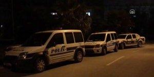 Adana'da tartıştığı eşi tarafından vurulan adam yaralandı