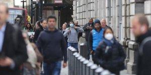 İngiltere'de Kovid-19 ölümleri 33 bini aştı