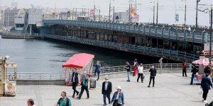 İstanbul'da sıcaklıklarda 109 yılın rekoru kırıldı
