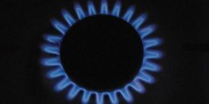Türkiye'nin doğal gaz tüketimi 2019'da yüzde 9 azaldı