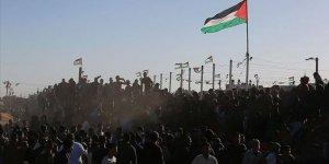 Filistin'in 72 yıldır dinmeyen acısı