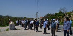 Bir ay önce atanan hemşirenin cenazesi memleketi Konya'da toprağa verildi