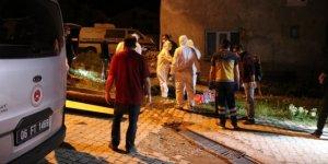 Sulama kanalına düşen 82 yaşındaki kadın hayatını kaybetti