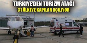 Türkiye, sağlık turizminde 31 ülkeye kapısını açıyor