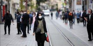 Uzmanlardan doğru maske kullanımı uyarısı
