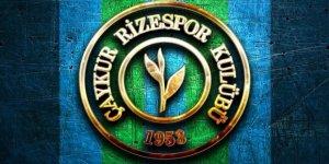 Çaykur Rizespor'a ikinci kez Kovid-19 testi