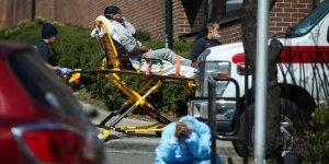 ABD'de Kovid-19 ölümleri 89 bine yaklaştı