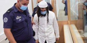 İsrail polisi Ultra-Ortodoks Yahudilerin Kovid-19 önlemleri karşıtı gösterisine müdahalede bulundu