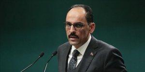 """Cumhurbaşkanlığı Sözcüsü İbrahim Kalın: """"24 Temmuz bir milat olarak anılacak"""""""