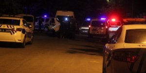 Özel Harekat Polislerine hakaret eden şüpheli gözaltına alındı