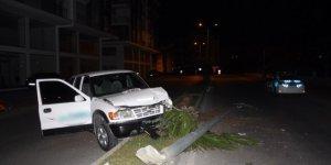 Sokağa çıkma kısıtlamasına rağmen bayramda kazalar can almaya devam etti