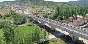 Ankara-Sivas YHT hattında yıl sonu seferler başlıyor