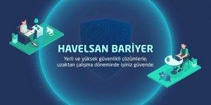 """Türkiye'deki ilk veri sızıntısı önleme ürünü: """"Bariyer"""""""