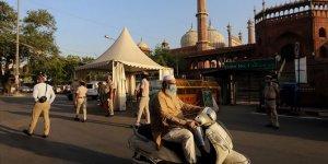 Hindistan, Kovid-19 kaynaklı ölü sayısında Çin'i geçti
