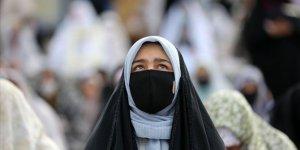 İran'da koronavirüsten ölümde yeniden artış!