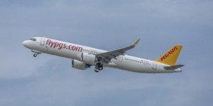 Pegasus'tan yurt içi uçuşlarında yüzde 25 indirim