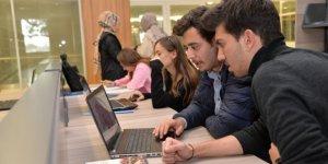 KTÜN'den öğrencilere dijital destek