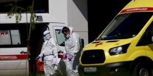 Dünya genelinde Kovid-19 tespit edilen kişi sayısı 6 milyon 450 bini geçti
