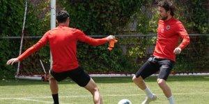 Gençlerbirliği, Konyaspor maçına hazırlanıyor