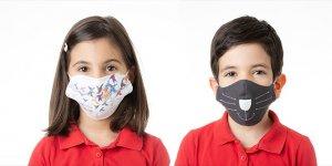 MEB, yıkanabilir çocuk maskesi üretimi başlattı