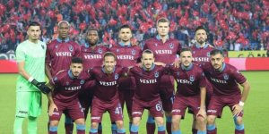 Trabzonspor, 508 gündür İstanbul takımlarına yenilmiyor