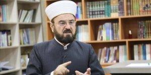Dünya Müslüman Alimler Birliği'nden tahribata kınama