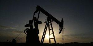 Brent petrolün varili 39,67 dolardan işlem görüyor