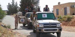Libya ordusu, Trablus'ta bir El-Kaide unsurunun yakalandığını açıkladı
