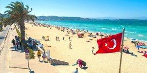 Ukraynalıların turizmde tercihi yine Türkiye