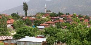 65 haneli köyden 50 aşçı yetişti