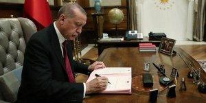 Erdoğan imzadı: Dört bakanlığa atama kararı