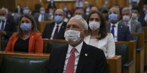 Kılıçdaroğlu, HDP'lilerin tutuklanmasını yanlış buldu