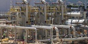 Kovid-19 doğalgaza ''tarihin en büyük şokunu'' yaşatacak